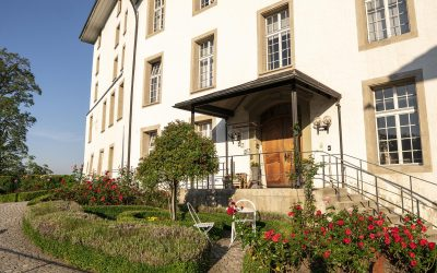 Information zum Betrieb im Schloss Sumiswald