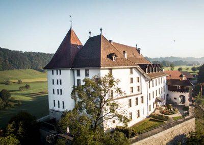 Schloss Sumiswald, Emmental