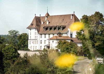 Schloss Sumiswald | Emmental